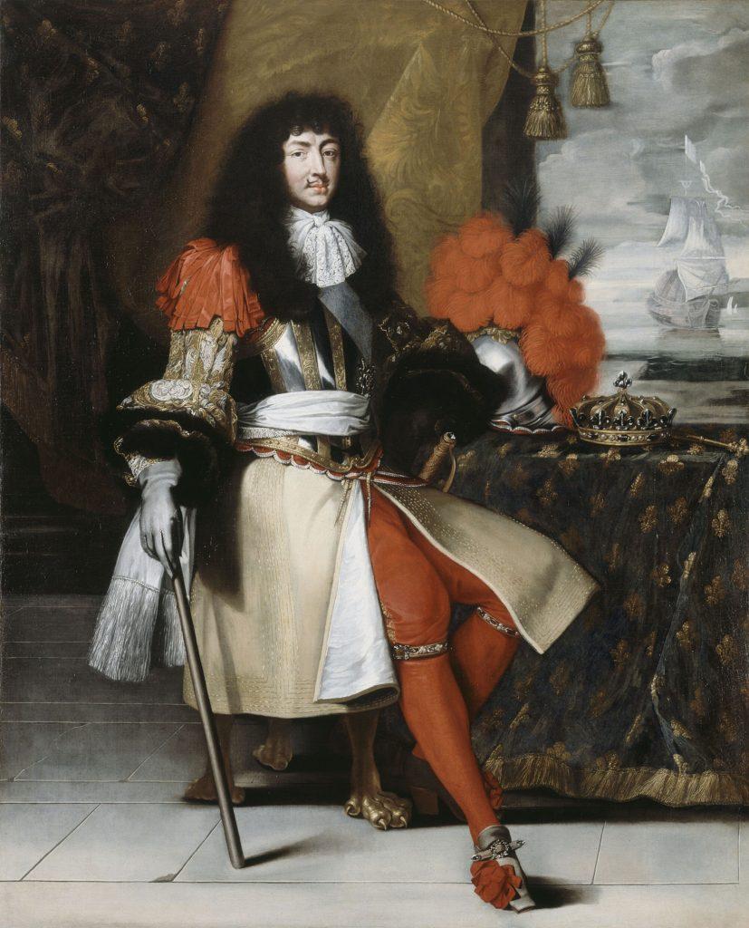 Ludwig XIV., 1672